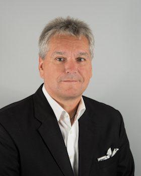 Tom Lindblad