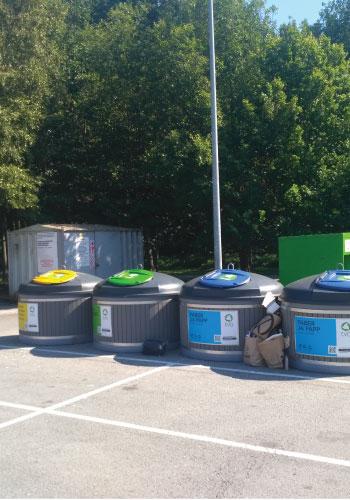 Waste Management for Tallinn