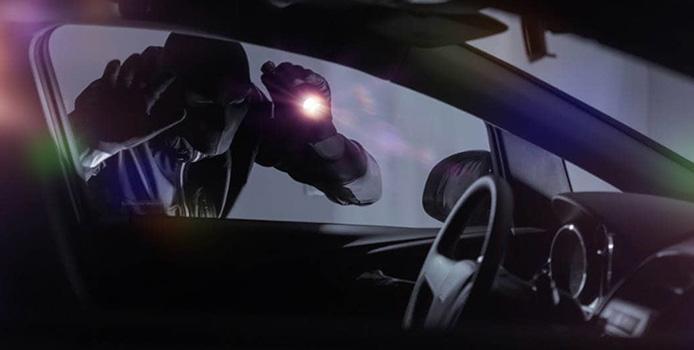 Car-Thieves