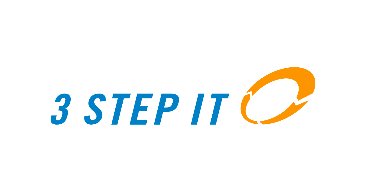 3stepIT-Logo