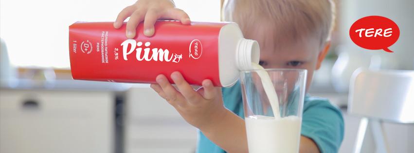 Tere Milk